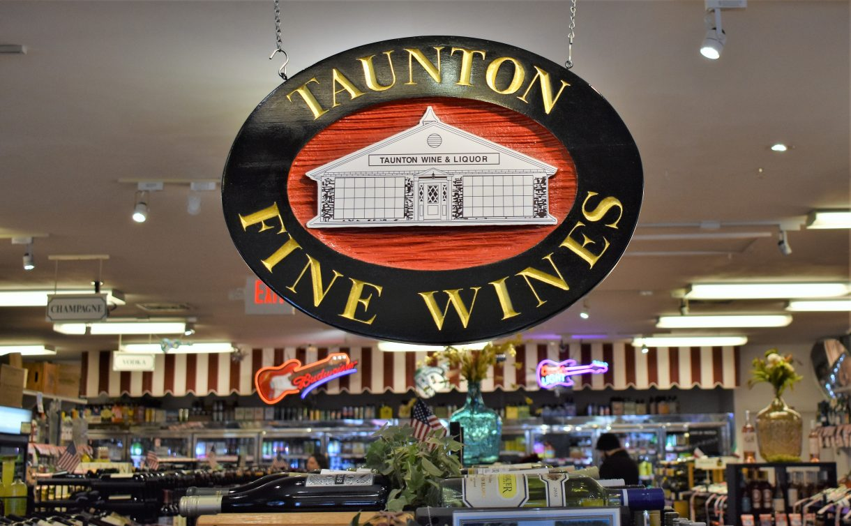 Retail Review: Taunton Wine & Liquor