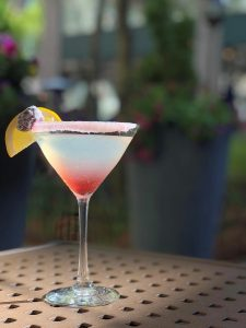 Serving Up: The Summer Sunset at Backstage Kitchen + Bar ...
