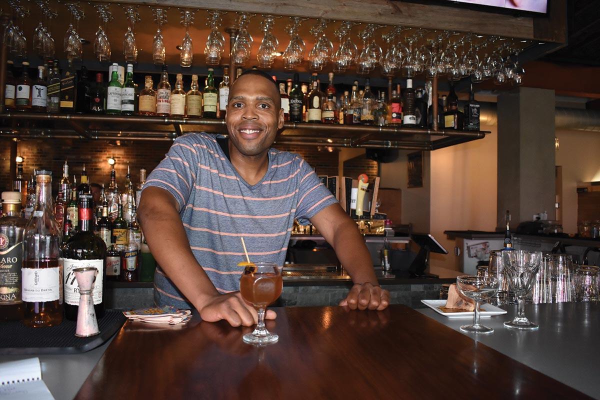 Serving Up: The Film Noir at Taprock Beer Bar & Refuge