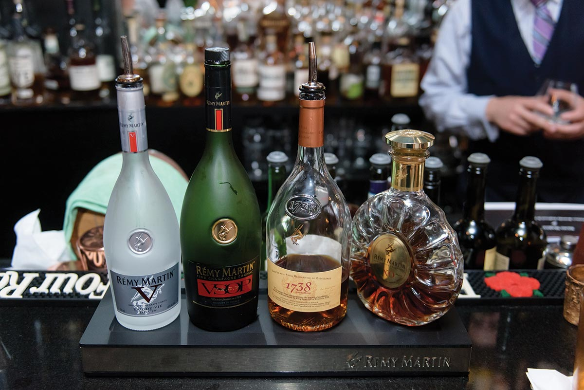 New Haven Cocktail Week Showcases Brands and Venues