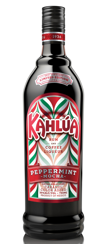 KAHLÚA SEASONAL COFFEE LIQUEURS BACK FOR FALL | The Beverage Journal
