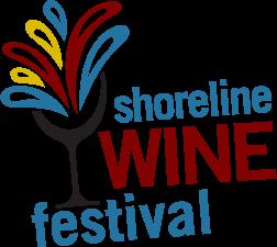 August 11 & 12, 2018: Shoreline Wine Festival