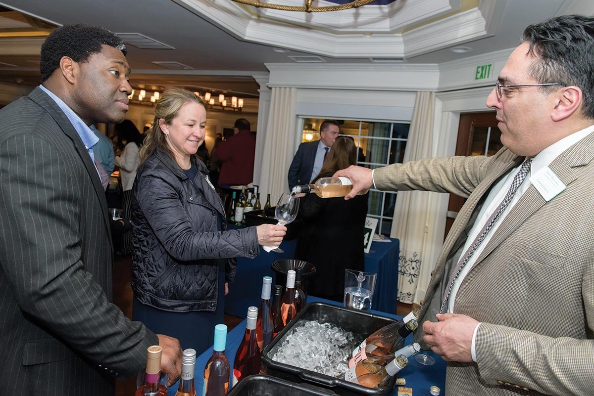 Allan S. Goodman Welcomes Trade for Portfolio Show