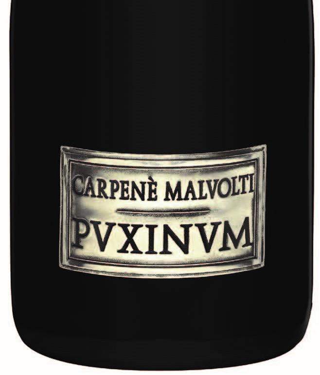 Angelini Wine Debuts New Prosecco by Carpenè Malvolti