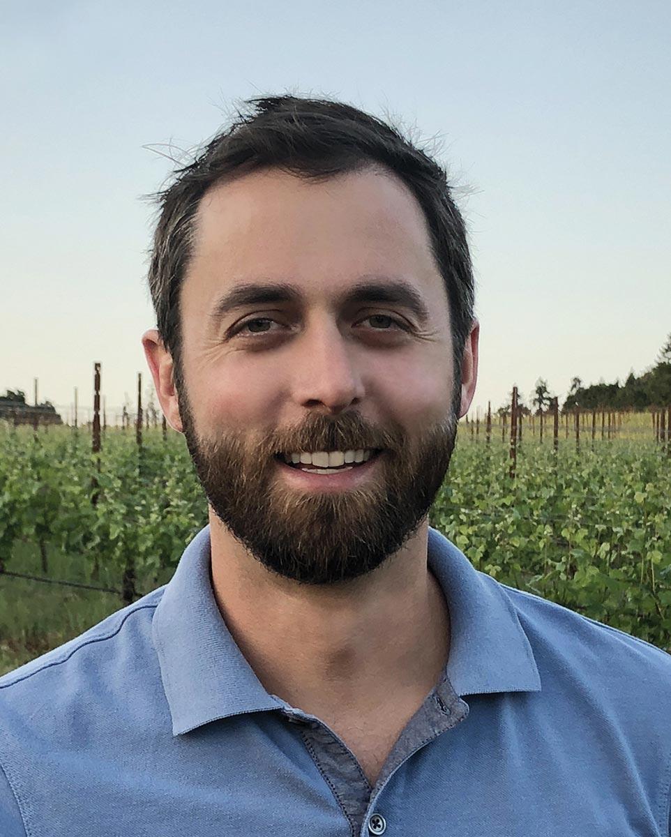Archery Summit Announces New Winemaker
