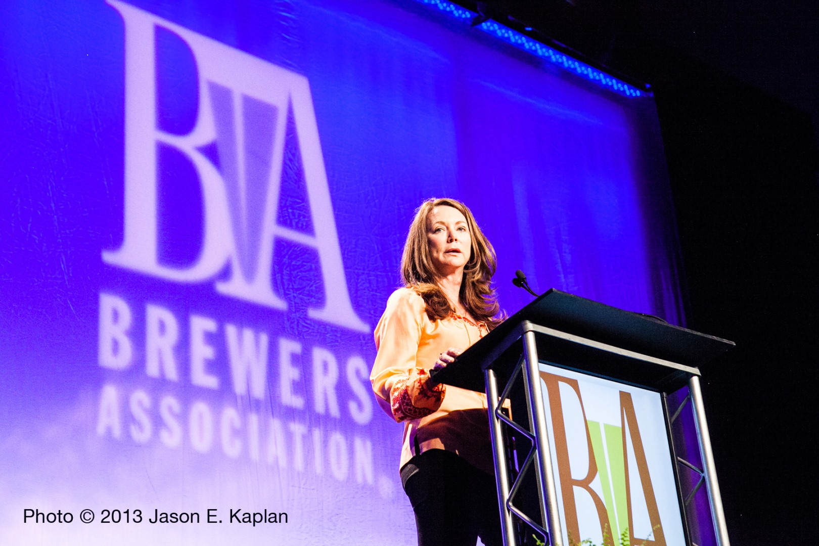Brewing Professionals Assemble in the Nation's Capital