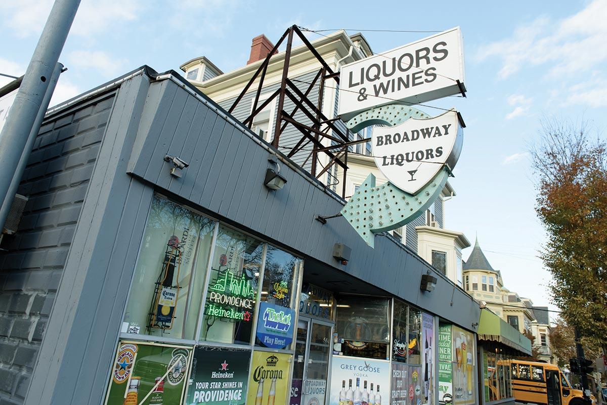 Retail Review: Broadway Liquors