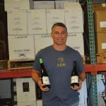 Christian Troy, Partner, Indie Wineries.