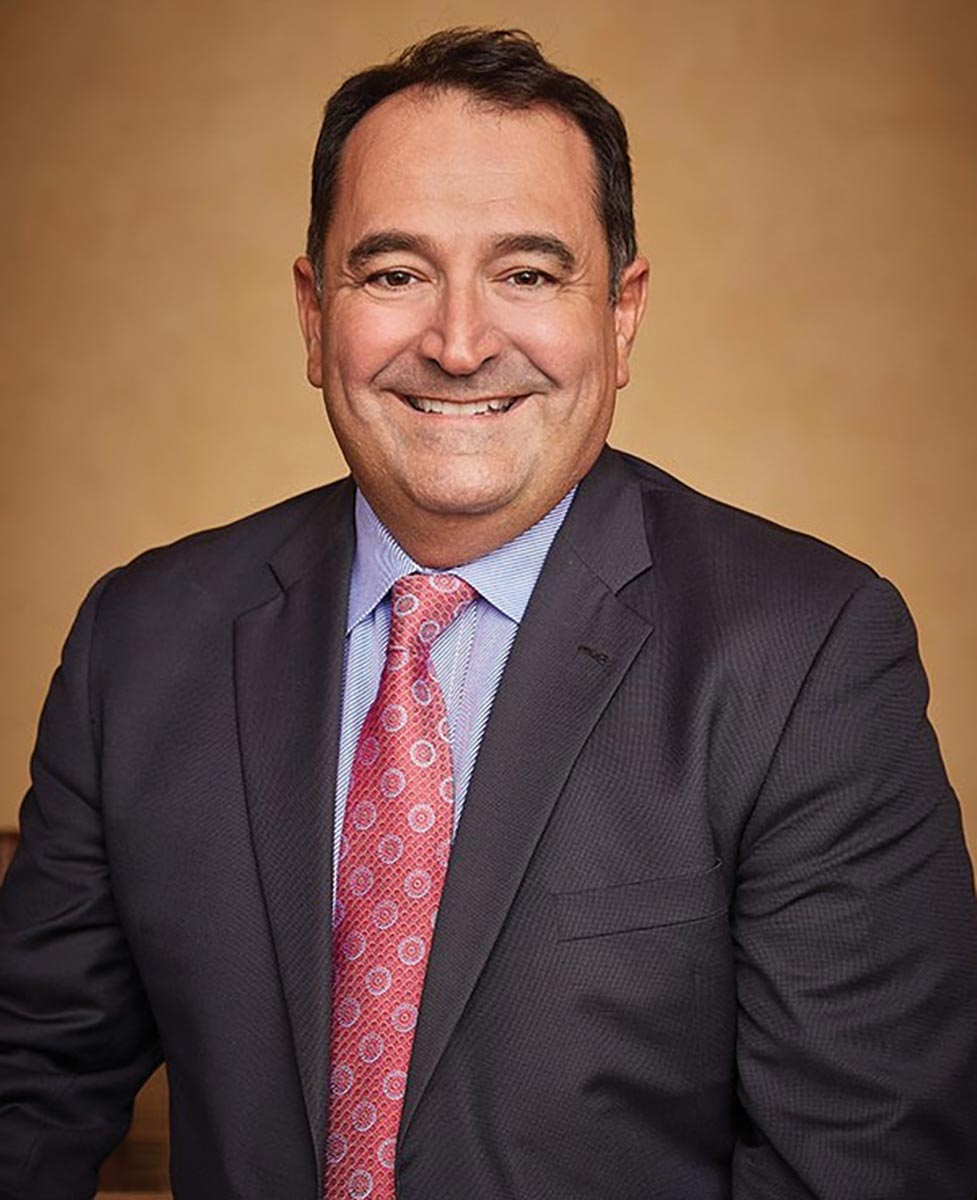 Delicato Family Vineyards President to Chair Wine Trade Association