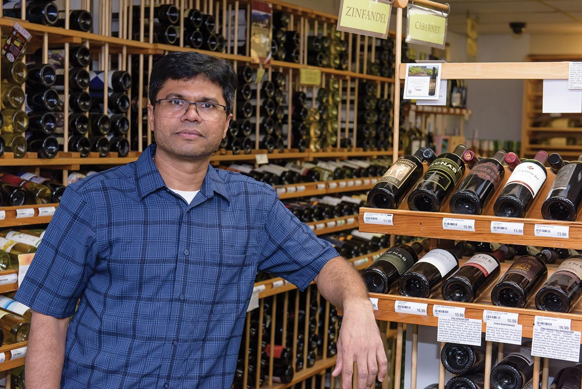 Retail Review: Colonial Wine & Spirits