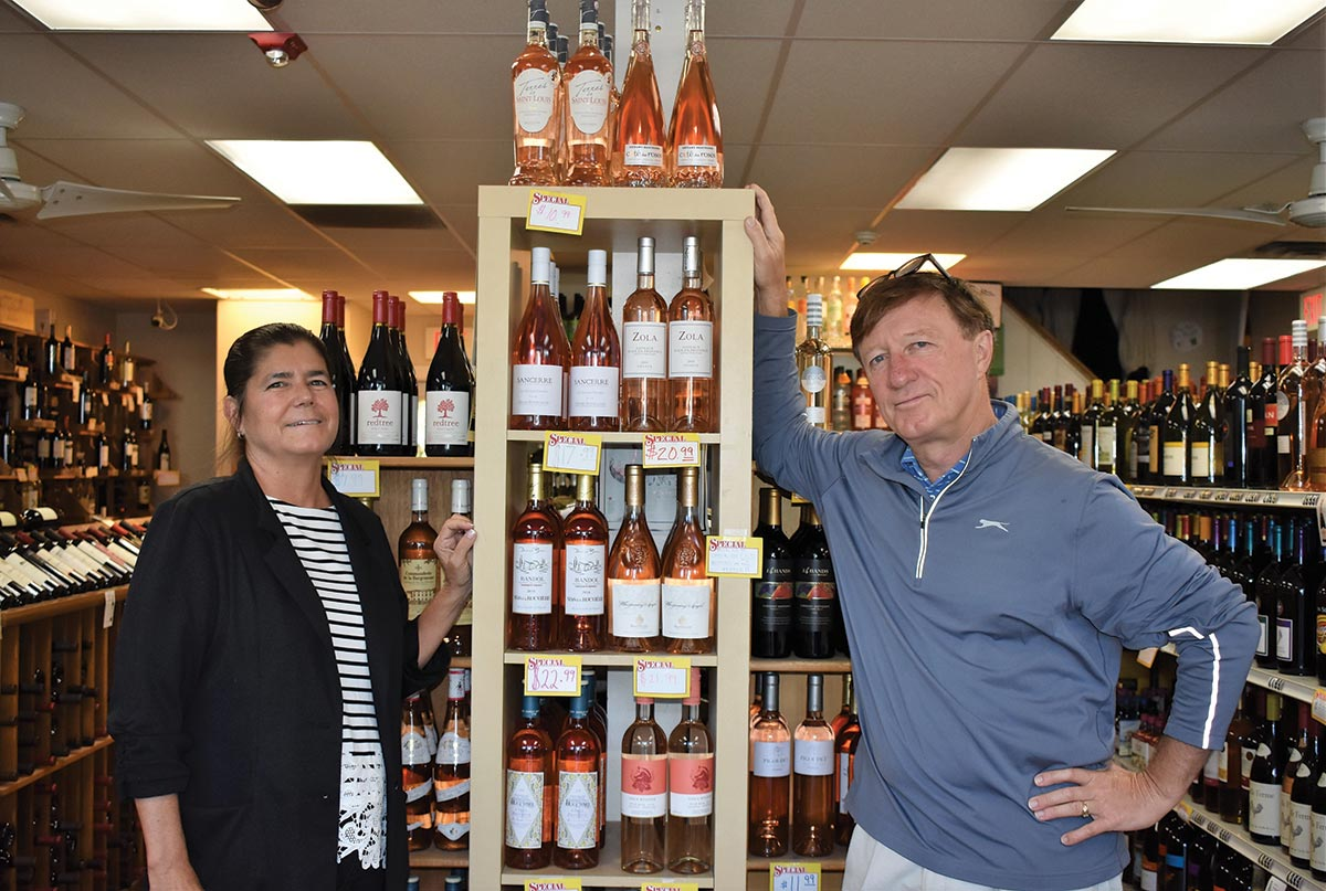 Retail Review: Peter's Spirit Shop