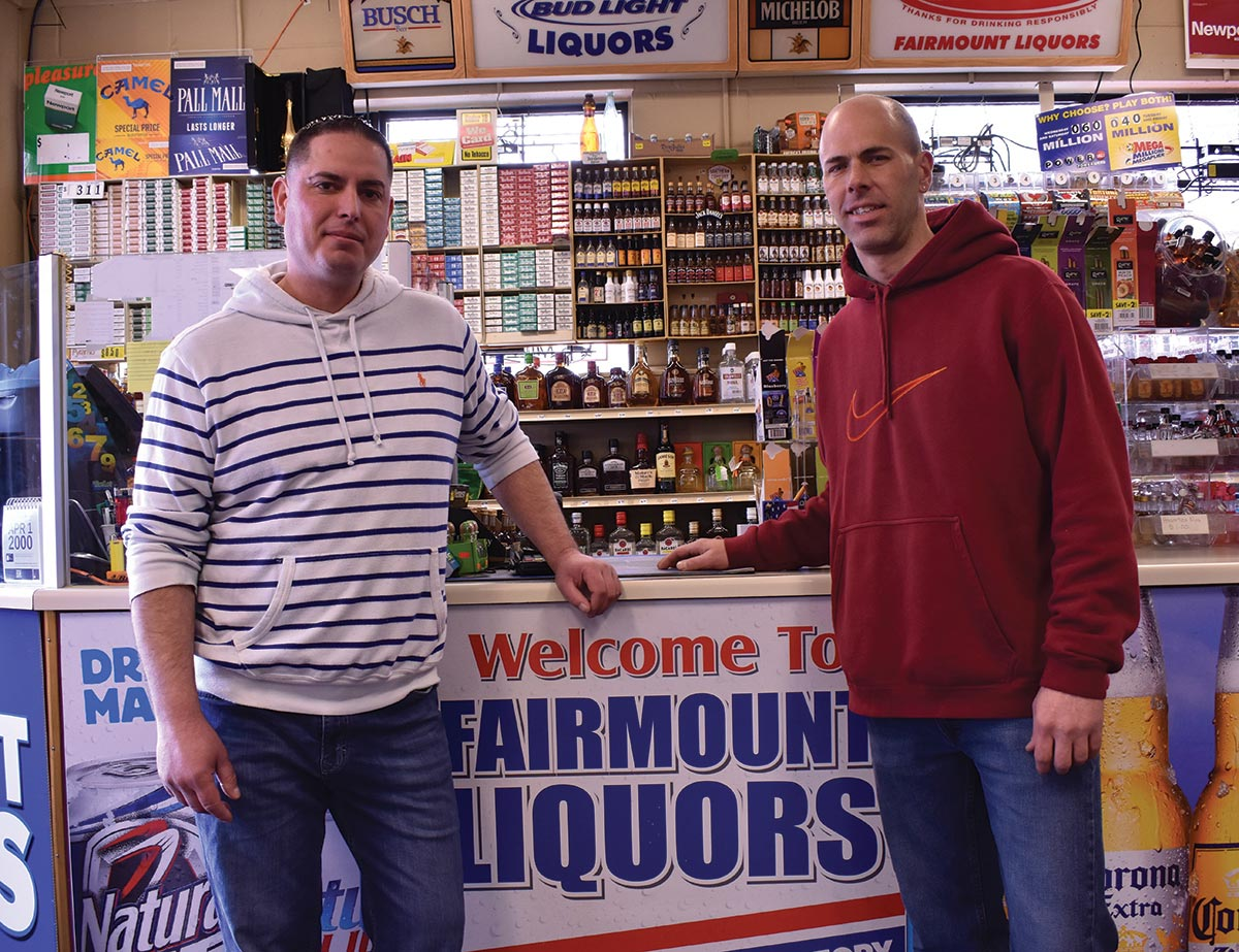 Retail Review: Fairmount Liquors