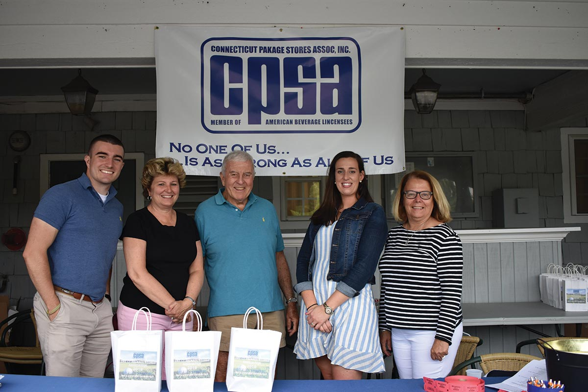 CPSA Welcomes Trade for Annual Golf Tournament