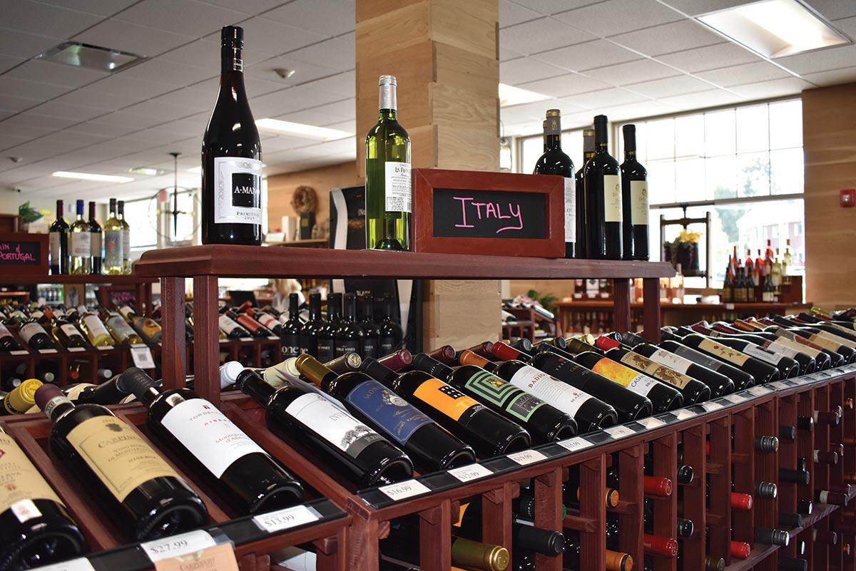 Retail Review: G & G Liquors