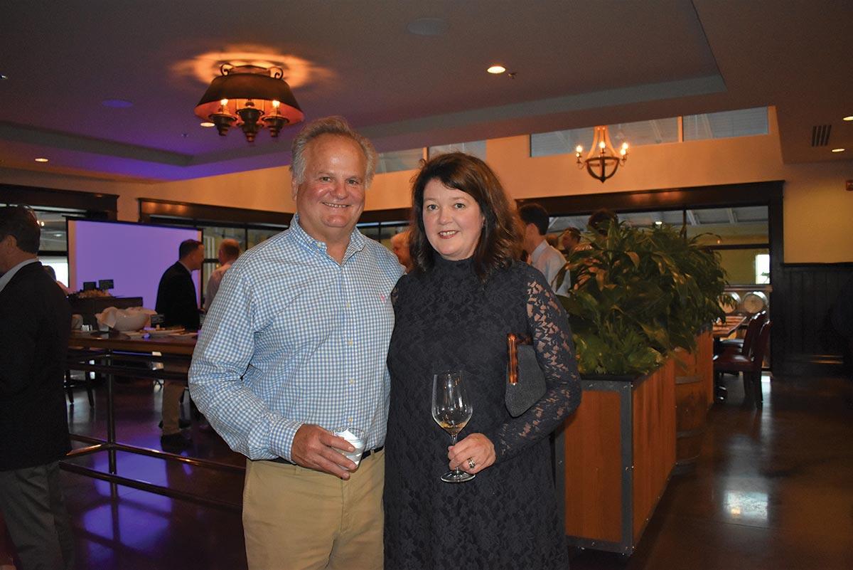 Bellevue Wine & Spirits Hosts Holiday Tasting to Benefit YMCA