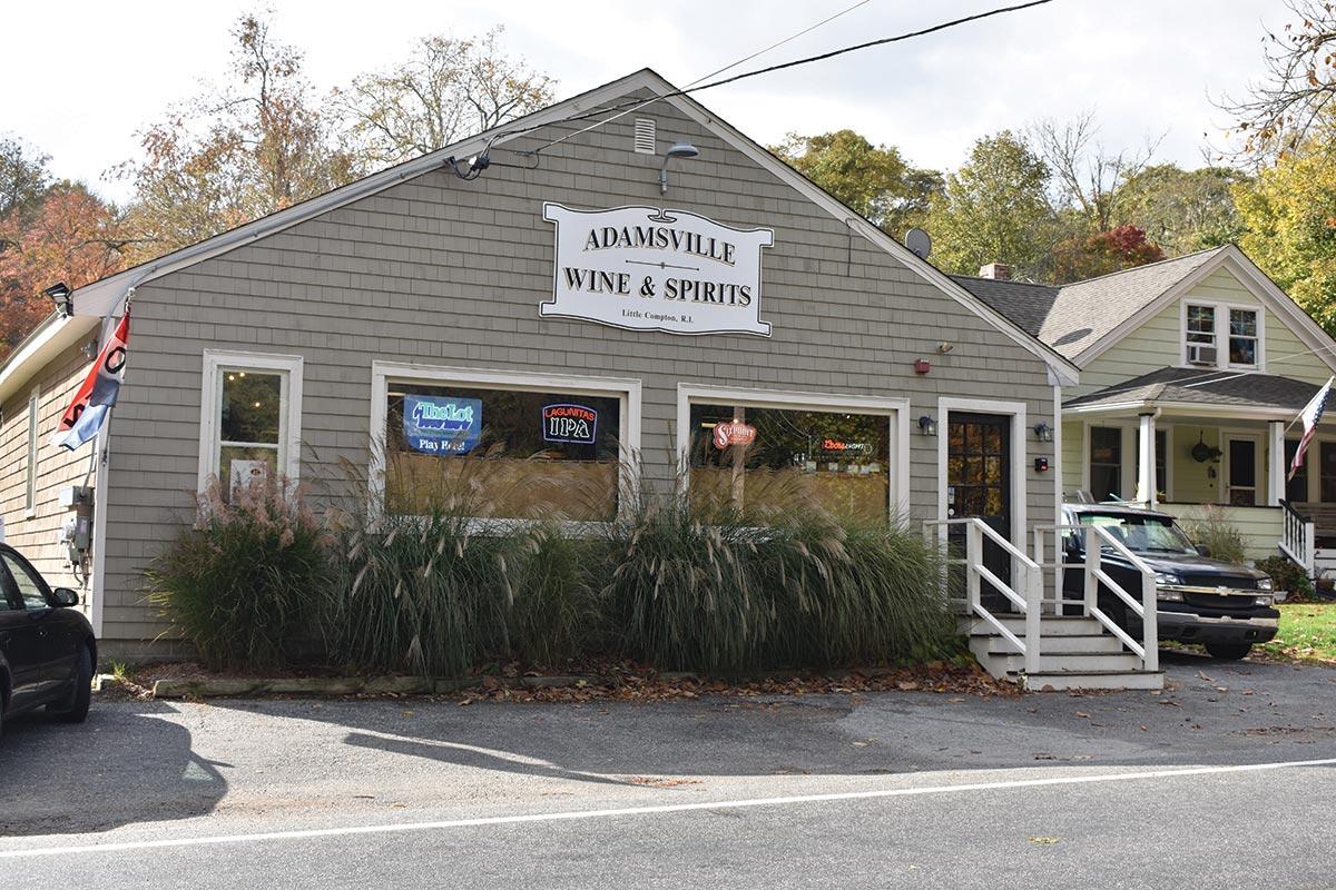Retail Review: Adamsville Wine & Spirits