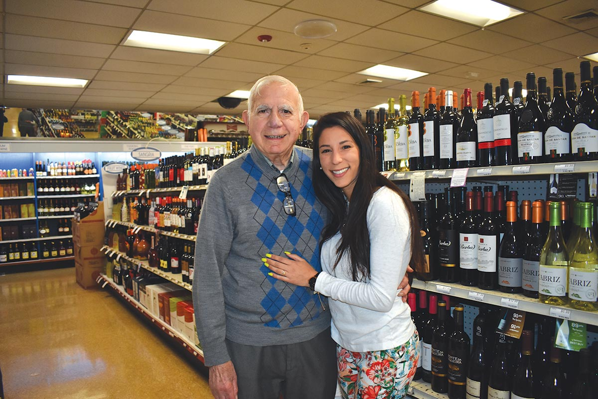 Retail Review: Phil Gasbarro Liquors