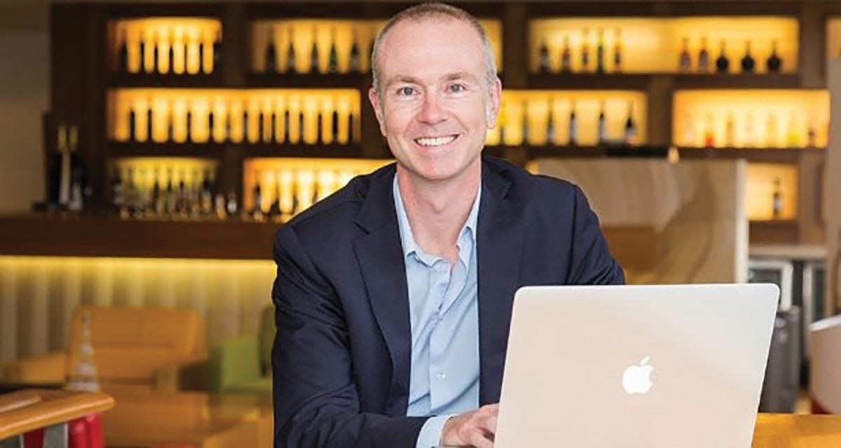 Hakof Named Global Marketing Director of Pernod Ricard Winemakers