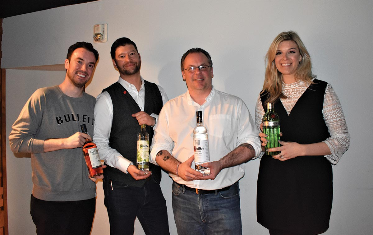 Preparation for USBG Diageo World Class Continues