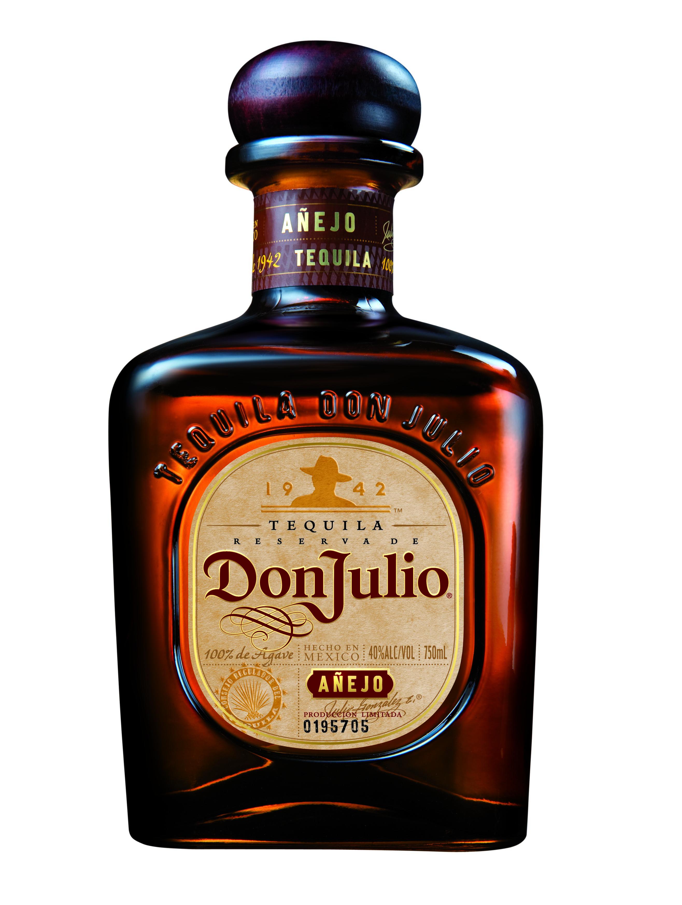 Diageo Swaps Bushmills for Control of Don Julio Brand