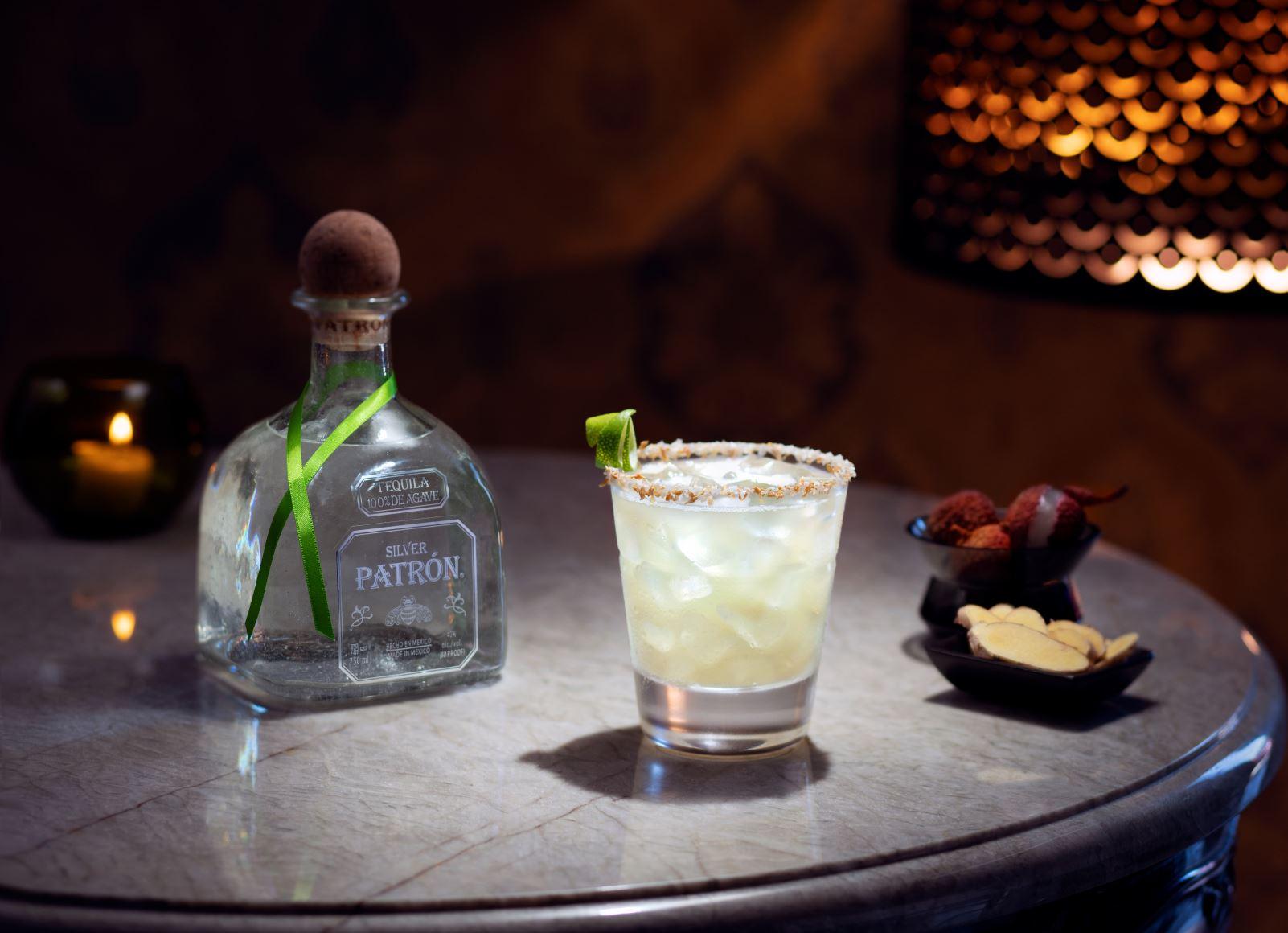 Patrón Tequila Announces Margarita of the Year Winner