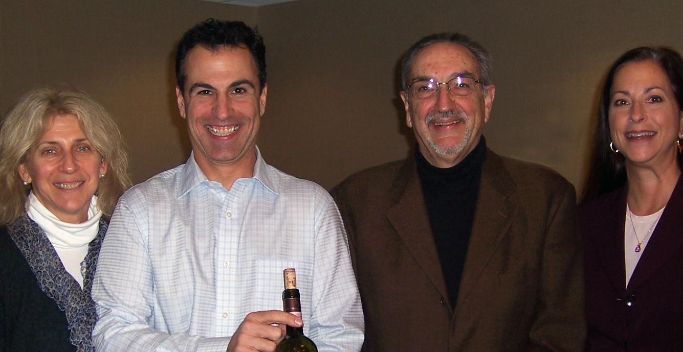 Eder Bros. Launches Chianti Classico Riserva