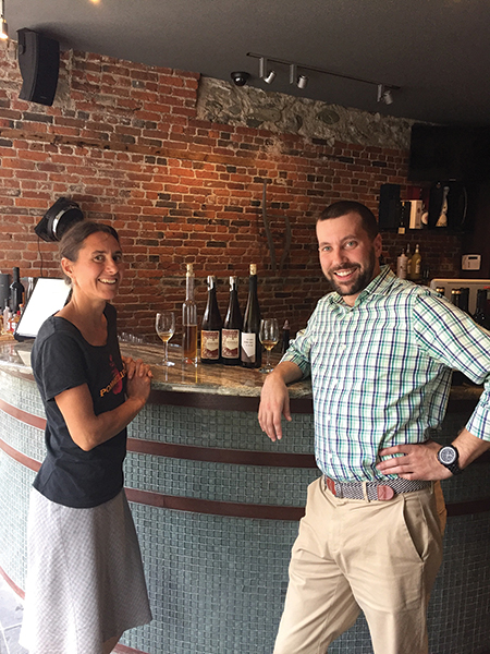 Eve's Cidery Brings Tastes to Rhode Island in August