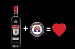 Sobieski Vodka Renews Support for Military Families