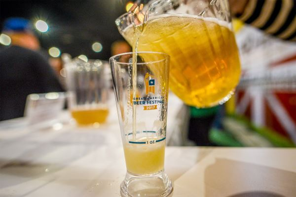 Connecticut Breweries Medal at Great American Beer Festival