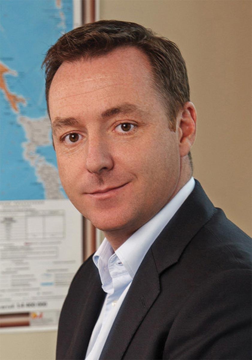 Heineken USA Names Cahill Chief Marketing Officer