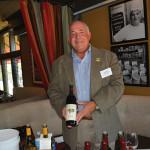 Sean Barrett, National Sales Ambassador, Grgich Hills Estate.