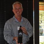 Michael Updegraff, Managing Director, Lail Vineyards.