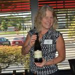 Marta Rich, Partner, Talisman Vineyards.