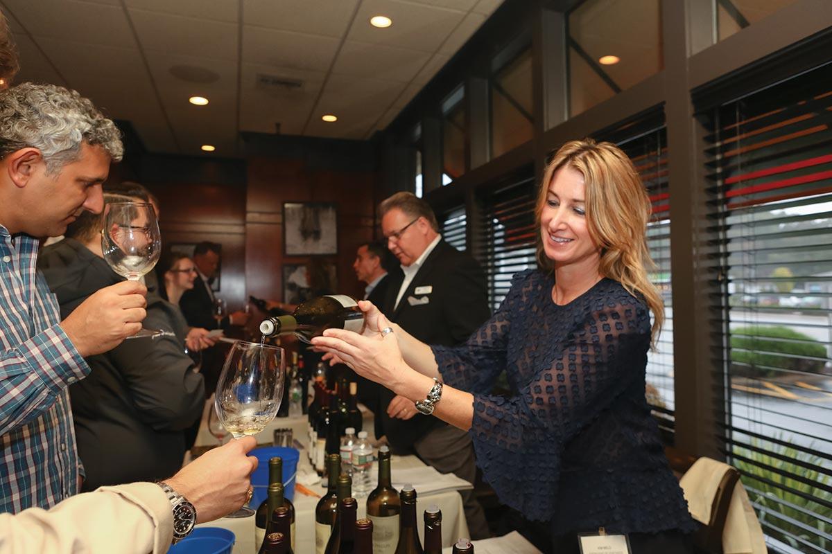 Horizon Beverage Vintech Features Fine Wine Trade Tastes