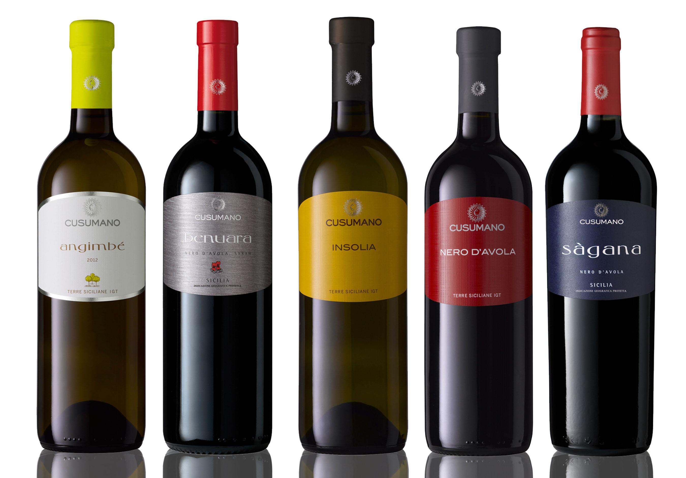 Terlato Wines Adds Cusumano