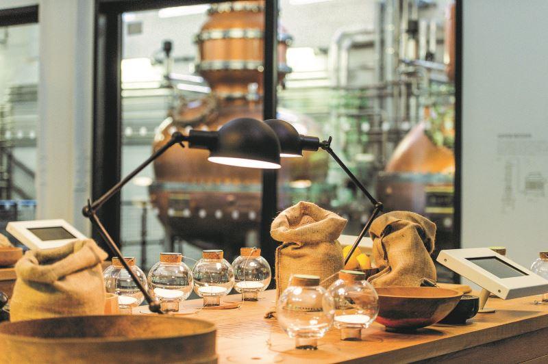 Trend Spotting: Rethinking Gin