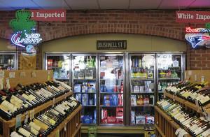 West Street Wines & Spirits