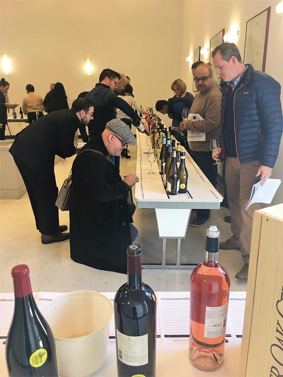 Worldwide Wines Hosts Winter Closeout Trade Tasting