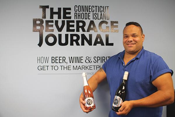 Latitude Beverage Adds New Sparkling Wines