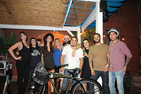 USBG CT Bartending Competition Series Names Champion