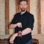 Tom Woulfe, Sales Representative, Berkshire Brewing Company.