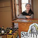Kristie Martin, Smuttynose Brewing Company.