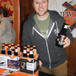 Adam Dickerson, New England Sales Representative, New Holland Brewing Company.