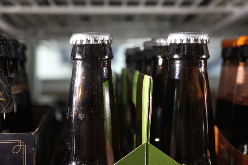 The Year in Beer: Feeling the Pinch