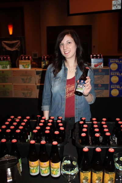 New England Craft Beer Wine And Food Festival