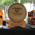 Whistlepig Rye Whiskey.