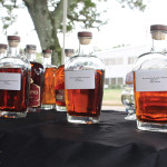 Whistlepig Rye Whiskeys that are part of the private barrel program. All of the private barrel whiskeys have been aging for 10-plus years.