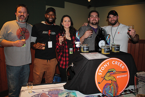Infinity Music Hall Hosts Extreme Pint Brewfest The