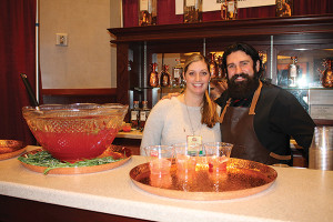 Thousands Gather For Annual Mohegan Sun Winefest The