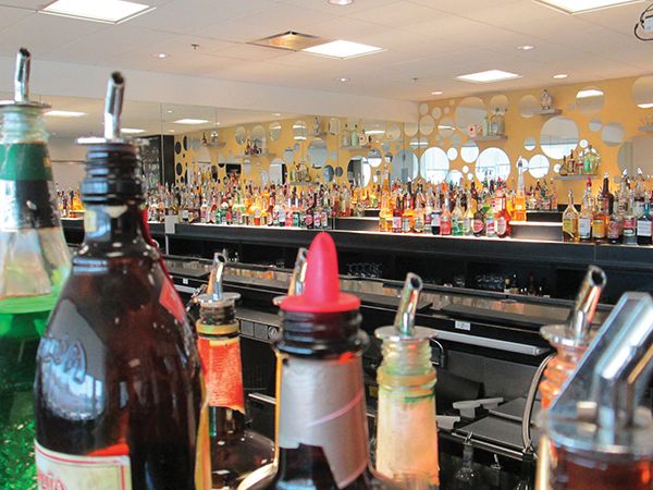 JWU PROVIDENCE TOUR HIGHLIGHTS BEVERAGE EDUCATION FACILITIES